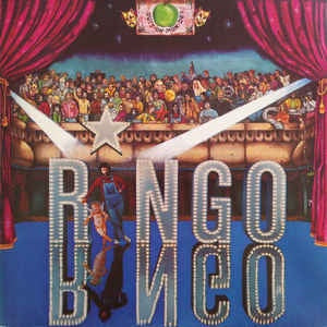 NEW - Ringo Star, Ringo