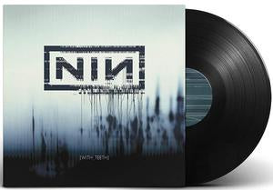 NEW - Nine Inch Nails, With Teeth: Definitive Edition 180gm 2LP