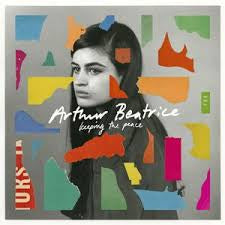 NEW - Arthur Beatrice, Keeping the Peace LP