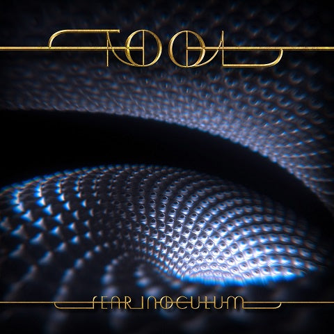 NEW - TOOL, Fear Inoculum (CD Expanded Book Edition)