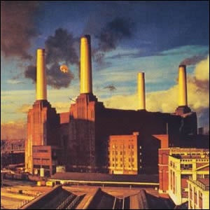 NEW - Pink Floyd, Animals LP 180gm