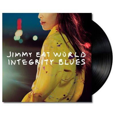 NEW - Jimmy Eat World, Integrity Blues LP