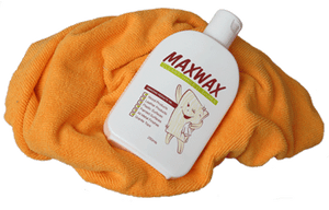 Max Wax Furniture Polish - 250ml