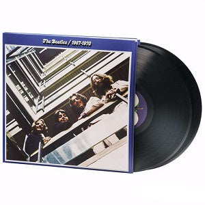 NEW - Beatles (The), 1967-1970 LP