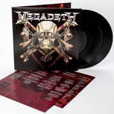 NEW - Megadeth, Killing is My Business Vinyl