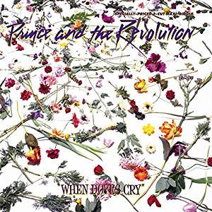 "NEW - Prince, When Doves Cry 12"" LP"