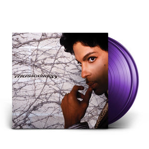 NEW - Prince, Musicology 2LP Purple Vinyl