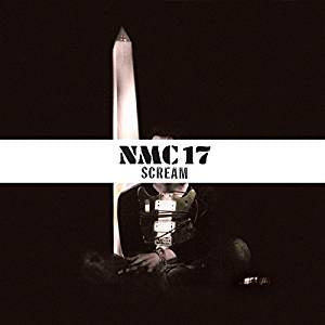NEW - Scream, NMC17 (Dave Grohl)