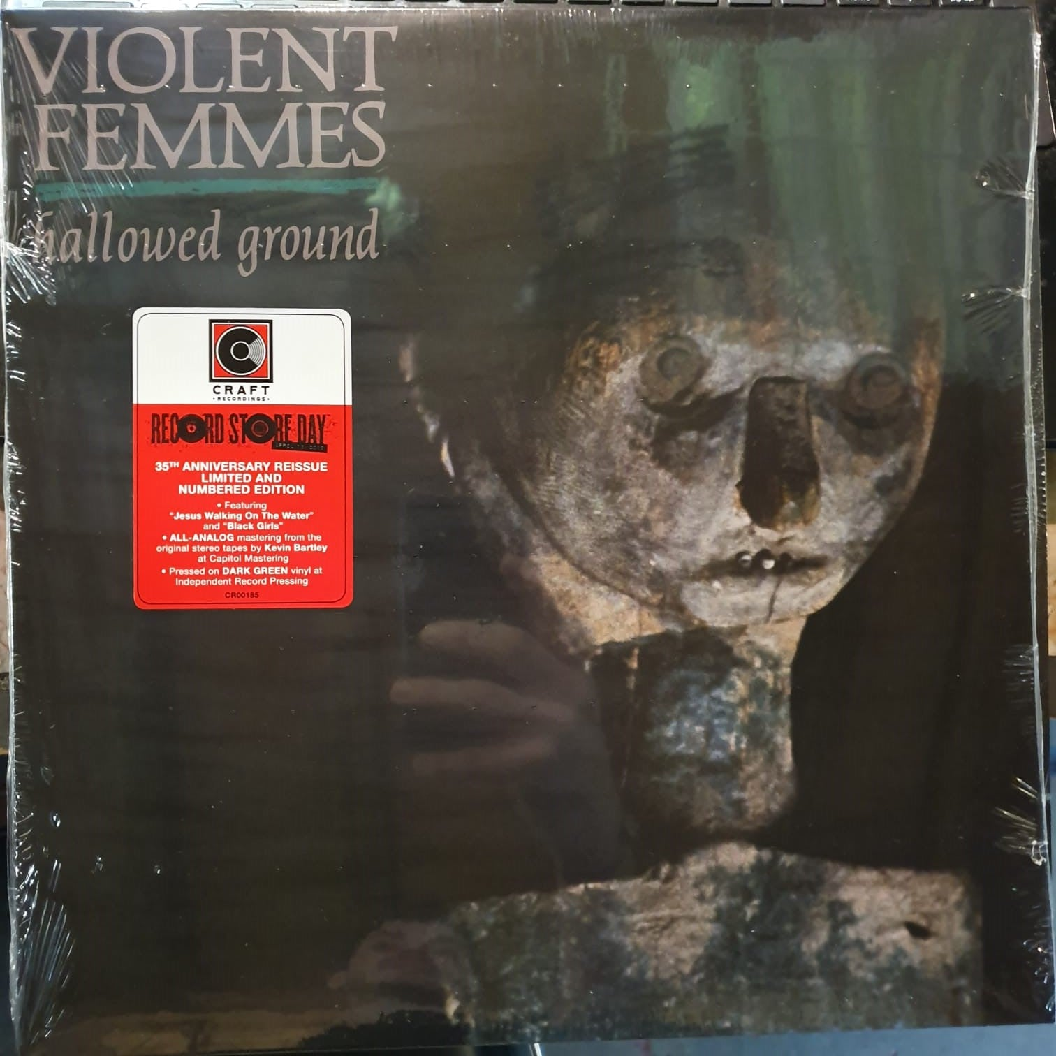 NEW - Violent Femmes, Hallowed Ground LP