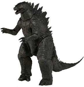 "Godzilla - 2014 12"" Head to Tail Figure"
