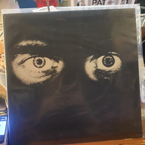 Angels (The), Dark Room LP (2nd Hand)