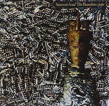 NEW (Euro) - Siouxsie & the Banshees, Juju