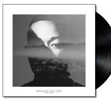 *NEW - John Legend, Darkness and Light 2LP