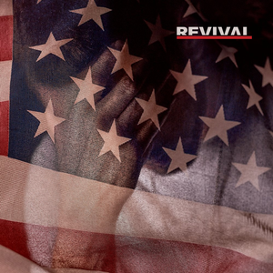 NEW - Eminem, Revival LP