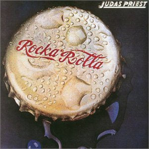 NEW - Judas Priest, Rocka Rolla 180gm Vinyl