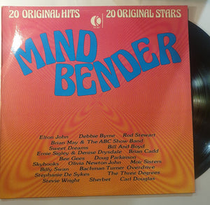 Various, Mind Bender 1975 LP (2nd Hand)
