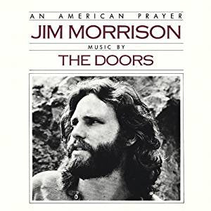 NEW - Jim Morrison, An American