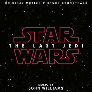 NEW - Soundtrack, Star Wars The Last Jedi 2LP
