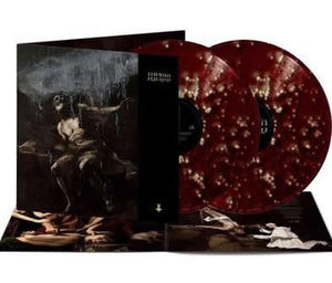 NEW - Behemoth, I Loved You at Your Darkest Red 2LP