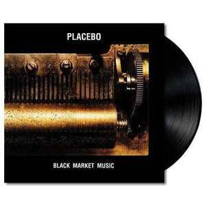 NEW - Placebo, Black Market Music LP