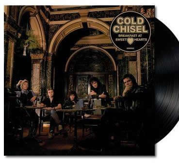NEW - Cold Chisel, Breakfast at Sweethearts