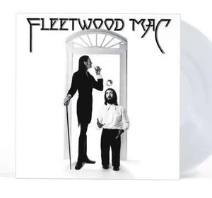 NEW - Fleetwood Mac, Fleetwood Mac Ltd Ed White Vinyl