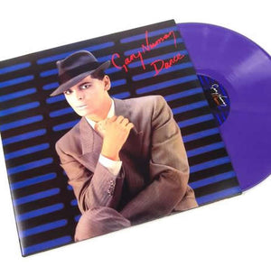 NEW - Gary Numan, Dance Purple 2LP