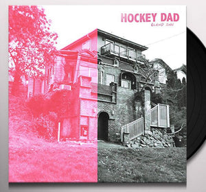 NEW - Hockey Dad, Blend Inn LP