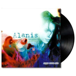 NEW - Alanis Morrisette, Jagged Little Pill LP