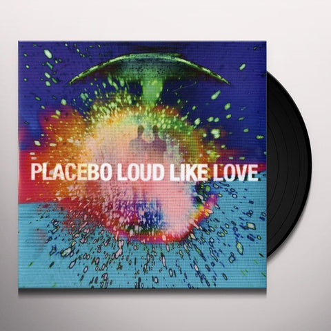 NEW - Placebo, Loud Like Love LP