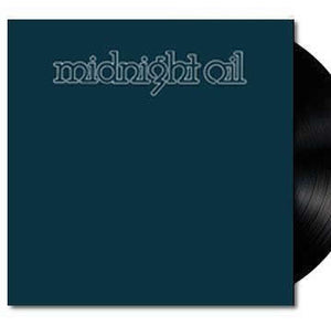 NEW - Midnight Oil, Midnight Oil LP