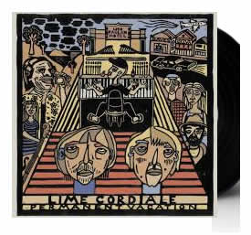NEW - Lime Cordiale, Permanent Vacation LP