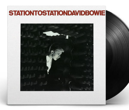 NEW - David Bowie, Station to Station LP