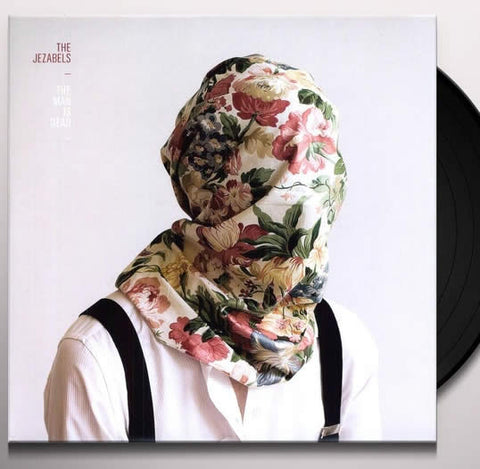"NEW - Jezabels (The), The Man is Dead 12"" EP"