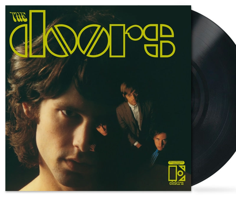 NEW - Doors (The), Doors LP