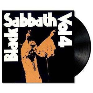 NEW - Black Sabbath, Vol. 4 Vinyl LP