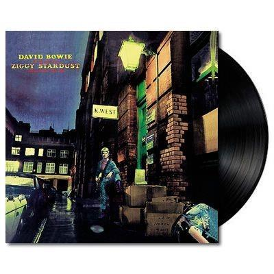 NEW - David Bowie, Rise and Fall of Ziggy Stardust LP