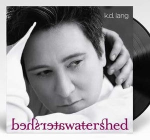 NEW - K.D Lang, Watershed LP