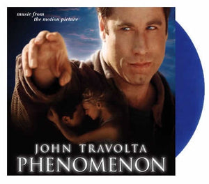 NEW - Soundtrack, Phenomenon OST RSD Coloured 2LP