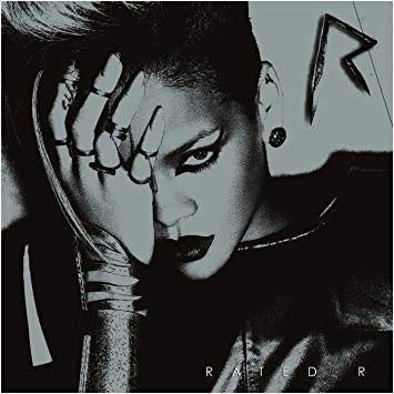 NEW (Euro) - Rihanna, Rated R 2LP