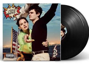 NEW - Lana Del Rey, Norman Fucking Rockwell 2LP
