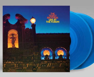 NEW - Teskey Brothers, Live at The Forum Blue 2LP