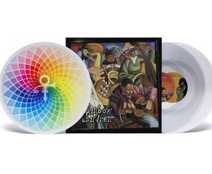 NEW - Prince, The Rainbow Children Clear 2LP