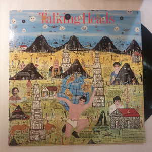 Talking Heads, Little Creatures LP (2nd Hand)