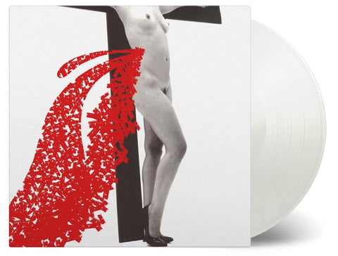 NEW - Distillers (The), Coral Fang Ltd Transparent Vinyl