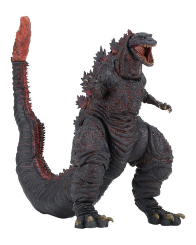 "Godzilla - 2016 Shin 12"" Head to Tail Figure"