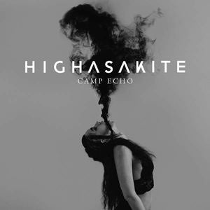NEW - Highasakite, Camp Echo LP