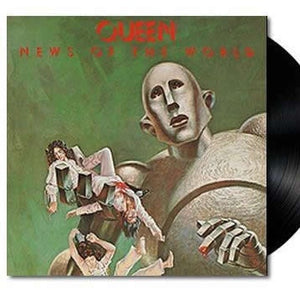 NEW - Queen, News of the World LP