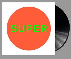 NEW - Pet Shop Boys, Super LP