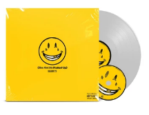 NEW - Deez Nuts, You Got Me Fucked Up Clear LP + CD